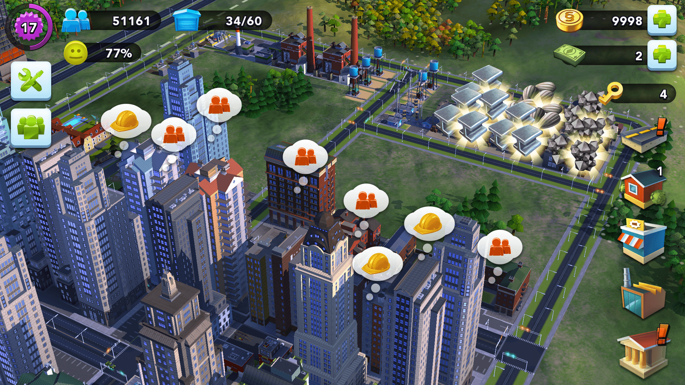 simcity buildit download pc
