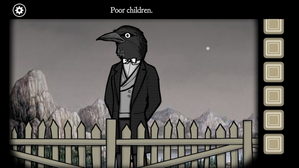 Mysterious anthropomorphic animals recognizable from Rusty Lake Hotel will show up
