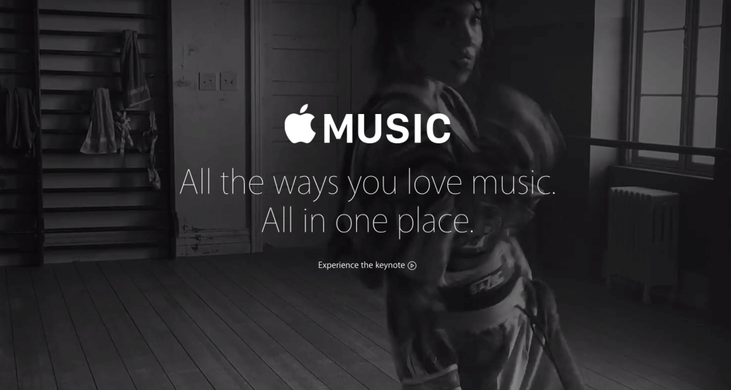 Apple Music has been under scrutiny since its launch in June