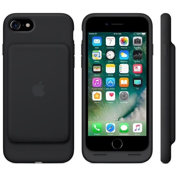 Apple's own battery case isn't cheap, but it's one of the best