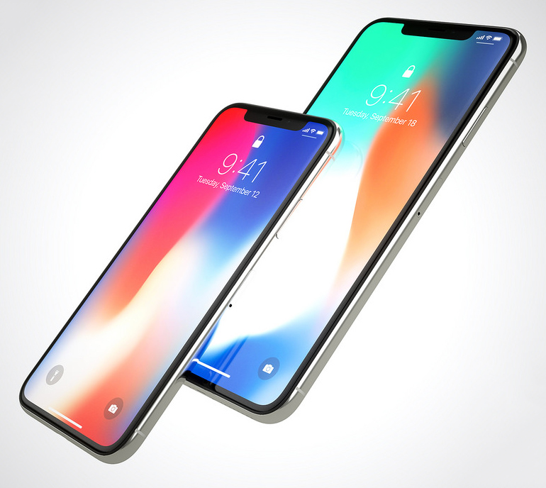 what will the iphone 10 look like iphone x plus what would a 6 7 inch iphone look like 20574