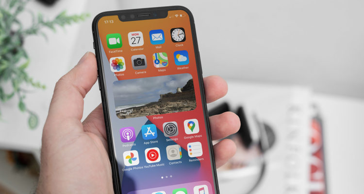 Widget Wonderland Customize Your Home Screen In Ios 14 Tapsmart
